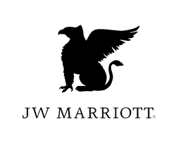 JW-Marriott hotel logo