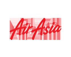 airasia airline logo