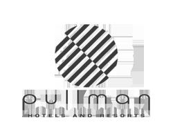 pullman hotel logo