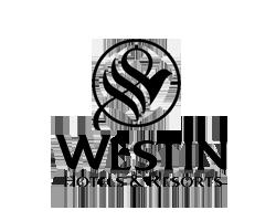 westin hotel logo