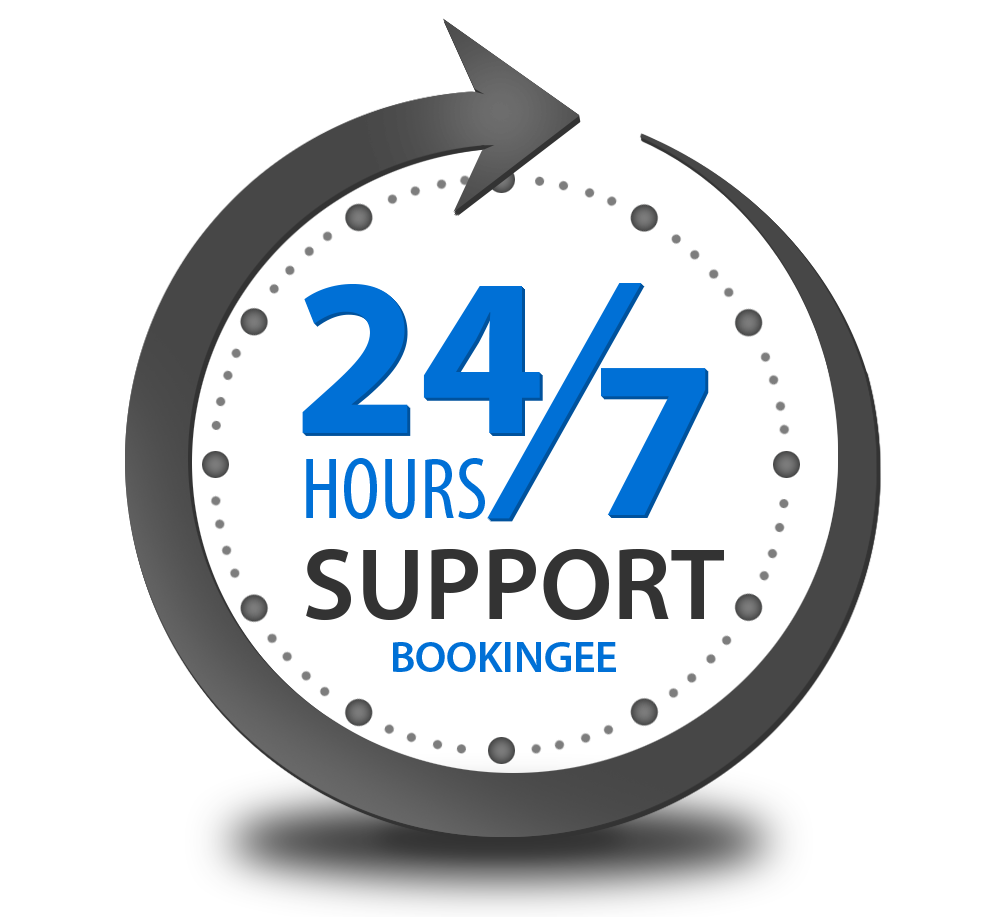24/7 Support Team