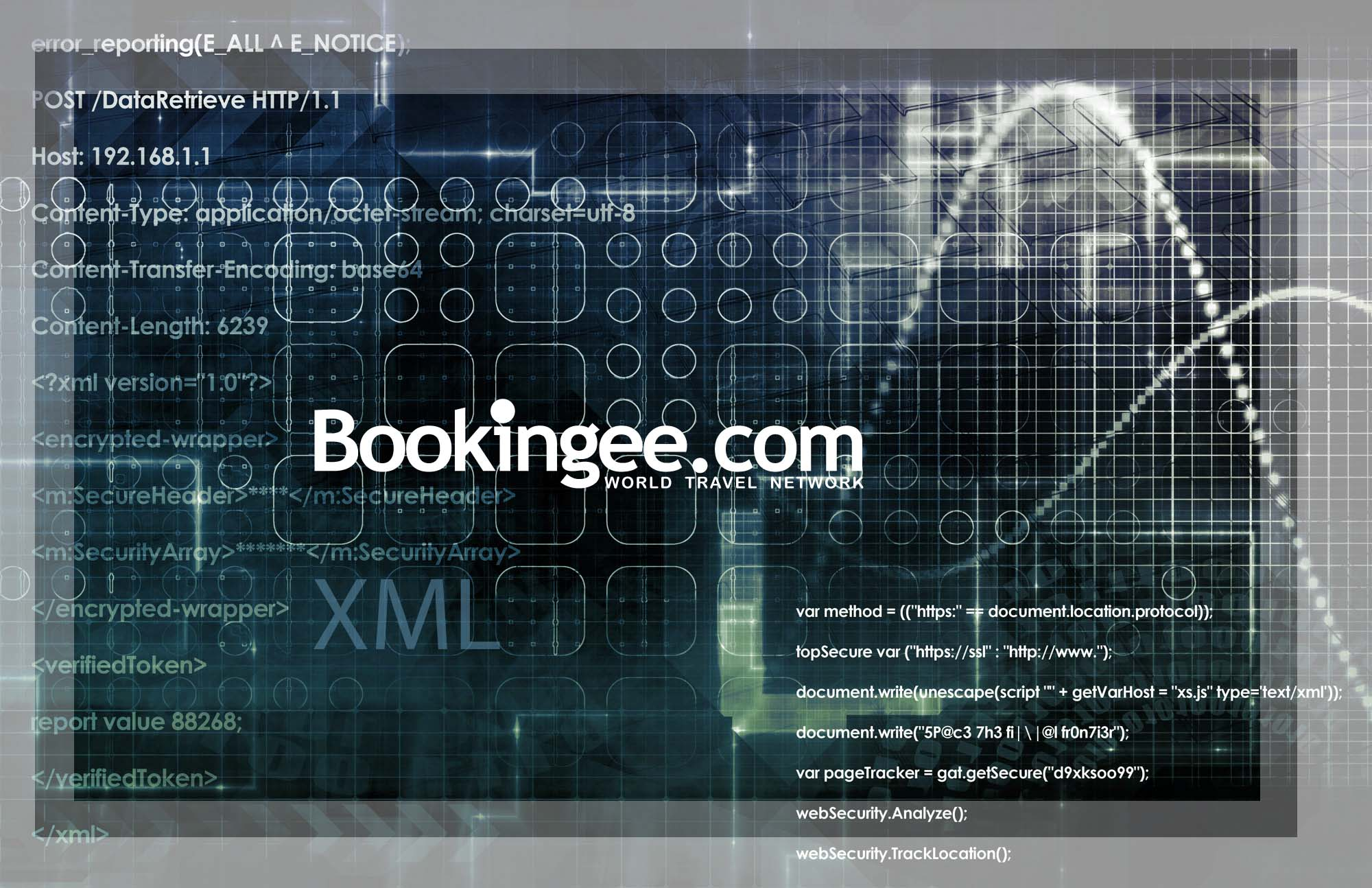Bookingee XML Connection