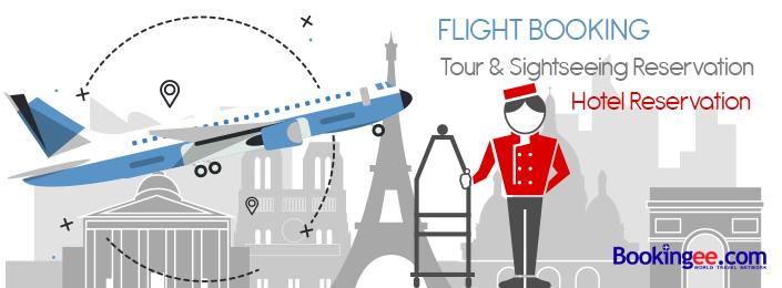Bookingee com | B2B Hotel Booking, B2B Flight Booking Portal