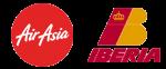 AirAsia-Iberia
