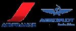 Airfrance-aeroflot-airline