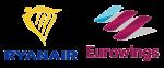 Ryanair-eurowings