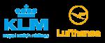 KLM - Lufthansa